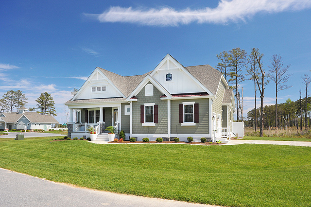 Bayfront at Rehoboth by Schell Brothers