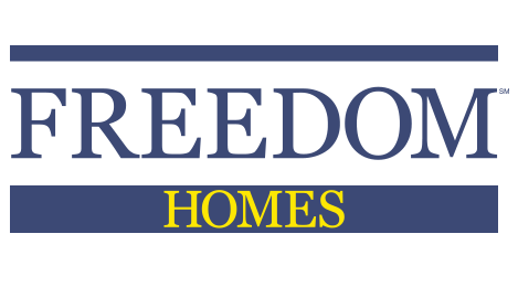Copper Ridge - Freedom Homes by D.R. Horton