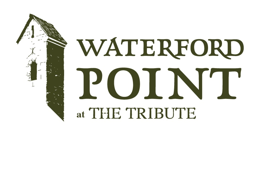 Waterford Point at the Tribute