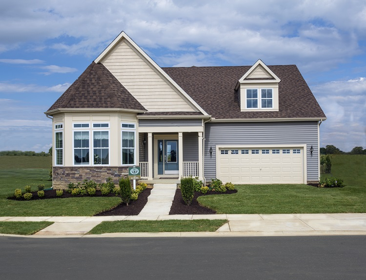 Blenheim homes lewes delaware homemade ftempo for Blenheim builders