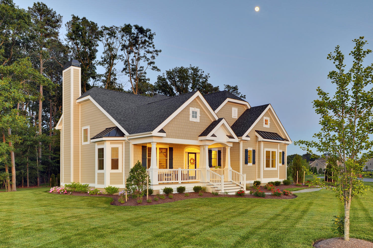 Coastal Club by Schell Brothers