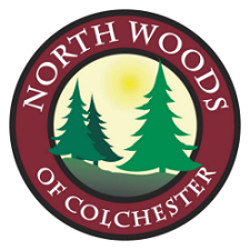 North Woods of Colchester