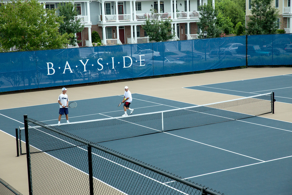 Bayside Fenwick Island by Schell Brothers