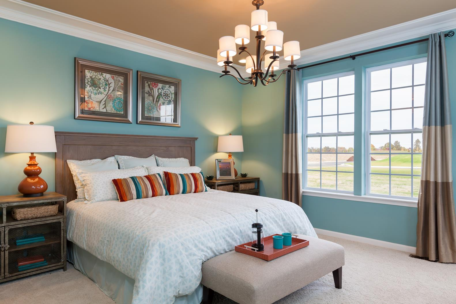 The Ponds at Bayberry South by Blenheim Homes