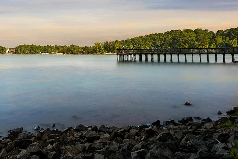 Trilogy Lake Norman by Shea Homes